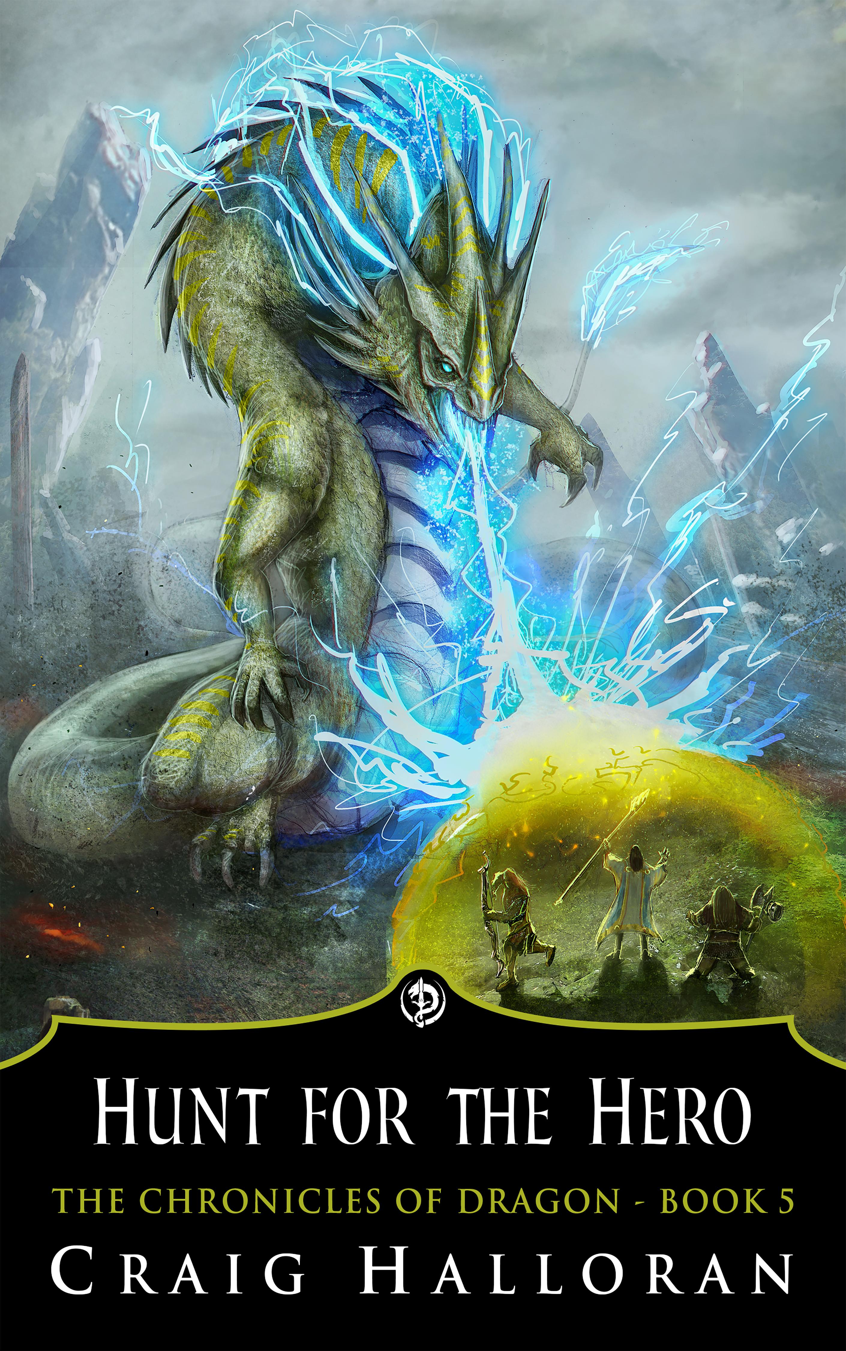 teen fantasy books