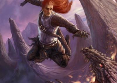 Claws of Nath Dragon – Joe Shawcross