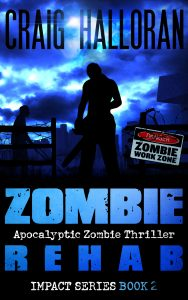 zombie rehab cover Amazon